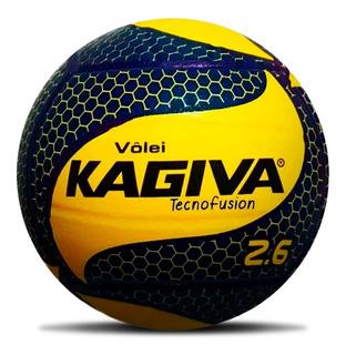 Bola De Volei Kagiva 2.6 Tecnofusion