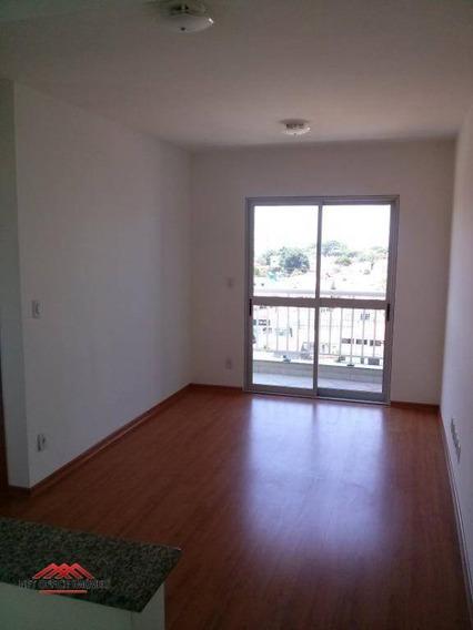Apartamento Com 1 Dormitório Para Alugar, 48 M² Por R$ 1.100,00/mês - Vila Adyana - São José Dos Campos/sp - Ap1610