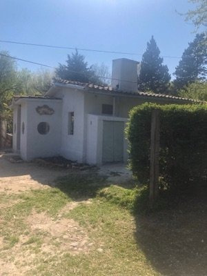 Alquilo Casa Chica En Villa General Belgrano A Metros Del Colegio Alemán