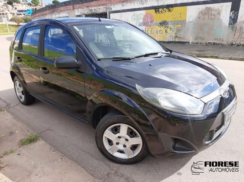 Imagem 1 de 10 de Ford Fiesta