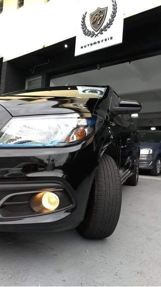 Chevrolet Onix 1.4 Lt Aut. 5p 2016