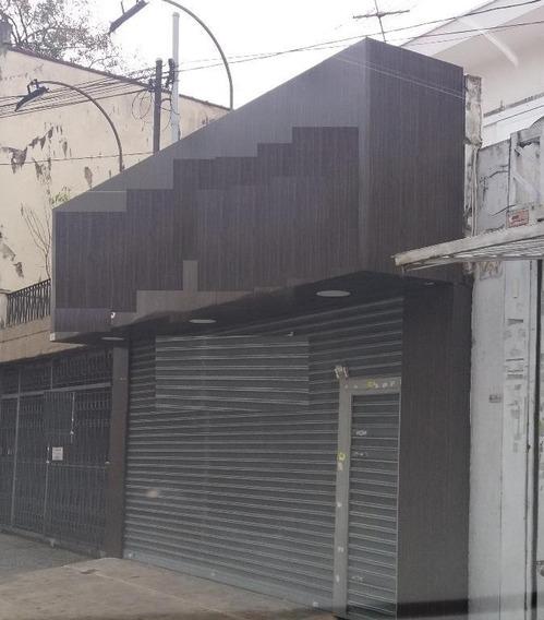 Casa Comercial Em São Paulo - Sp - So0292_prst