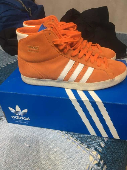 Zapatillas adidas Original Basquet Profi 42,5