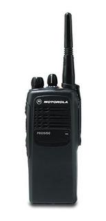 Radio Pro 5150 Vhf 136 - 174mhz - 4ch - Novo Na Caixa