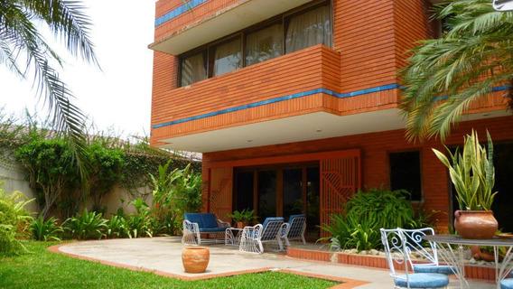 Se Vende Casa En La Lago Mls #20-14358