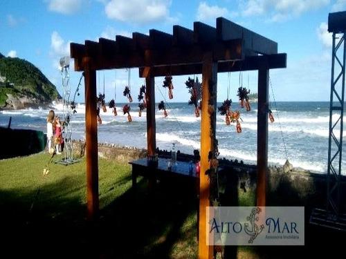 Imagem 1 de 21 de Guarujá - Casa Para Festas De Casamento - Corporativas - Ca00033 - 4507082