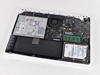 Repuestos Macbook Pro 13 2010 A1278