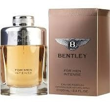 Bentley For Men Intense - Eau De Parfum 100ml