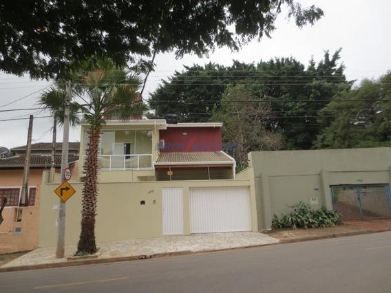 Casa À Venda Em Parque Das Flores - Ca269931