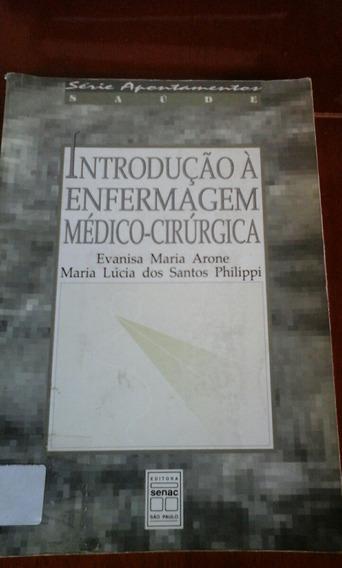 Introdução À Enfermagem Médico - Cirurgica