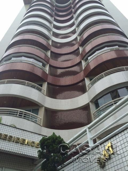 Apartamento Residencial À Venda, Jardim Do Mar, São Bernardo Do Campo - Ap53230. - Ap53230