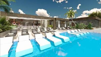 Departamento Playa Del Carmen A Perfect Place Lujo Plusvalia