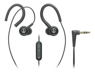 Auriculares Audio Technica Ath Cor150is Bl In Ear Blue