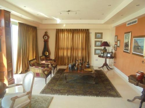 Hermoso Apartamento De Lujo En Venta En Piantini