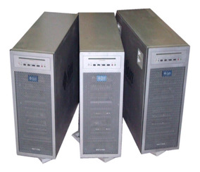 Servidor Amd Opteron Dual Processador 8gb Memoria Hd 500gb