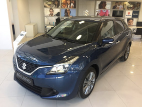 Suzuki Baleno Glx 1.4 At