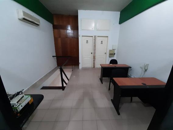 Oficina En Alquiler Av Bolivar Valencia Ih 425860