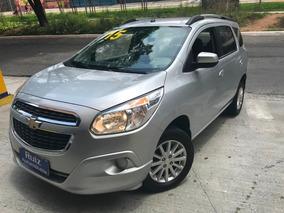 Chevrolet Spin 1.8 Lt 3 Mil Entrada + 999 Mensais Baixa Km!