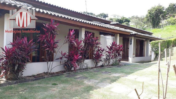 Chácara Rural À Venda, Monte Alegre Do Sul, Monte Alegre Do Sul. - Ch0272