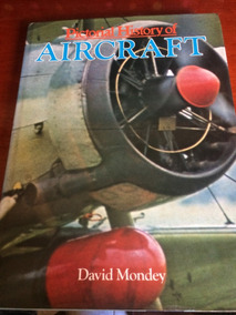 Livro: Pictorial History Of Aircraft
