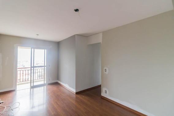 Apartamento Para Aluguel - Picanço, 3 Quartos, 70 - 893021424