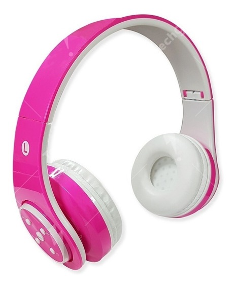 Fone Ouvido Bluetooth Wireless Headphone Stereo Inova