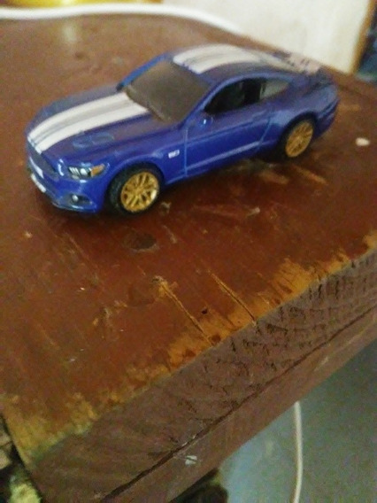 Ford Ford Mustan Gt 2015