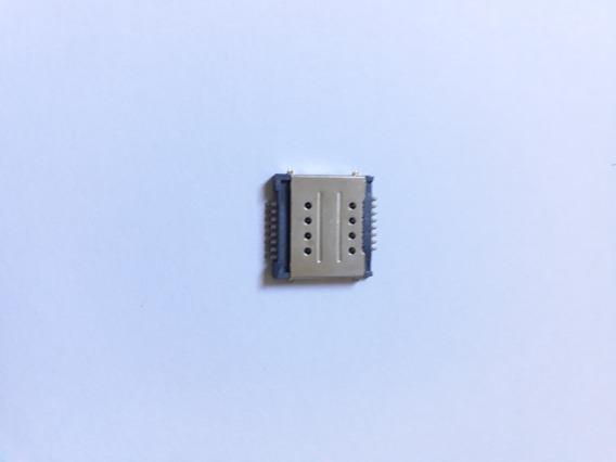 Slot Sim Card Chip Tablet Multilaser M9 3g Original Usado