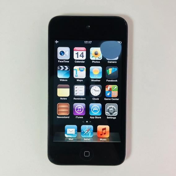 Apple iPod Touch 4ª Geração (defeito Na Tela)