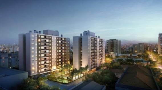 Apartamento Em São João Com 3 Dormitórios - Ex9349