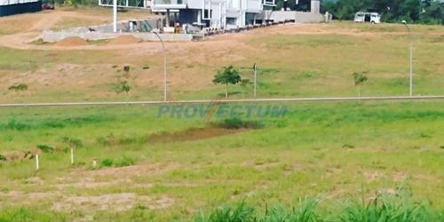Terreno À Venda Em Loteamento Residencial Entre Verdes (sousas) - Te279477