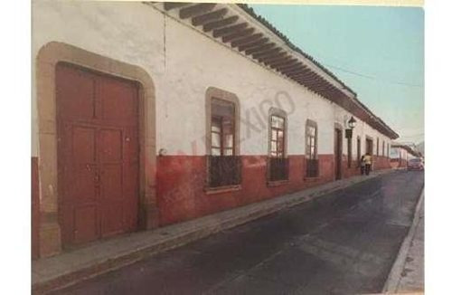 Casa En Venta, Patzcuaro, Michoacan