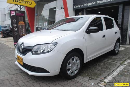 Renault Sandero 1.6 Authentique