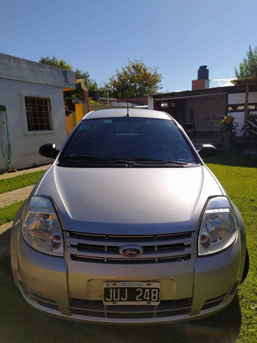 Ford Ka 2011 1.0 Fly Viral Usb/bluetooth