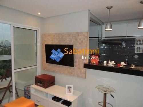 Apartamento A Venda Em Sp Aclimação - Ap02288 - 68106211