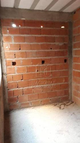 Cobertura Com 2 Dormitórios À Venda, 114 M² Por R$ 380.000 - Vila Floresta - Santo André/sp - Co4475