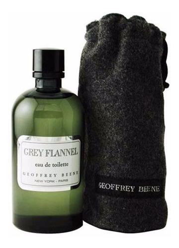 Perfume Geoffrey Beene Grey Flannel 240ml Para Hombre Mil Es
