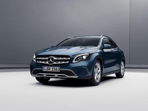 Mercedes Benz 1.6 Gla200 Urban 156cv 0km Gla 200 Klasse