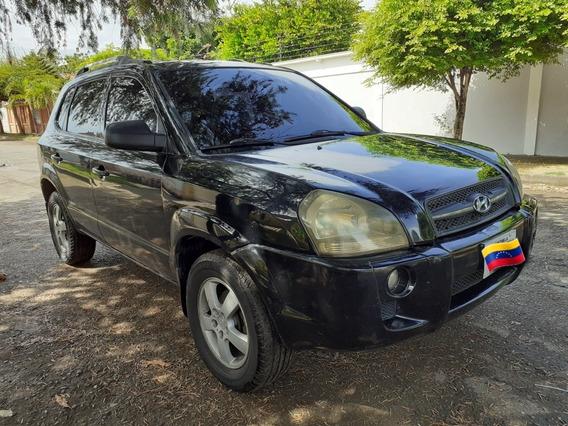 Hyundai Tucson Camioneta
