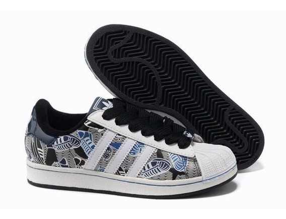 adidas Superstar Foundation Original Shoes Unisex Tenis
