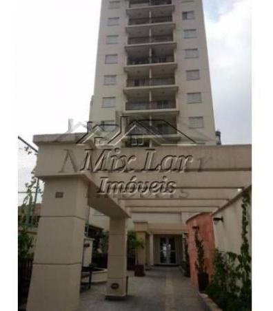 Ref 165481 Apartamento No Bairro Do Centro - Osasco Sp - 165481