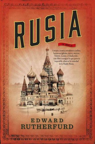 Rusia / Rutherfurd (envíos)