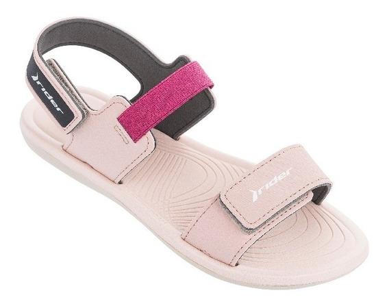 Sandalias Mujer Rider Plush Sandal-todos Los Colores-6 C S/i