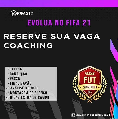 Coach - Fifa