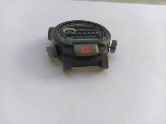 Relógio Casio G-shock Resist Dw-9052 Sucata Para Pecas