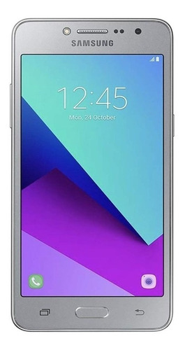 Samsung Galaxy J2 Prime 16 GB plata 1.5 GB RAM