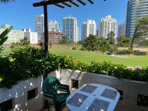 Venta Apartamento Punta Del Este 3 Dormitorios Parrillero