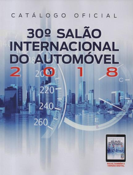 Catálogo Oficial Do Salão Internacional Do Automóvel 2018