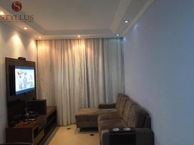 Apartamento Para Venda, 3 Dormitórios, Penha - São Paulo - 2716