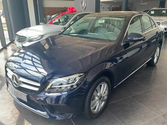 Mercedes Benz Clase C200 Avantgarde
